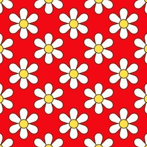 whiteflowerflower_red