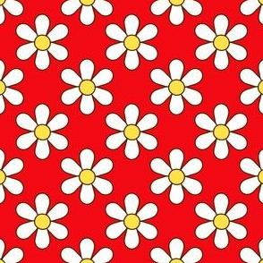 whiteflowerflower_red