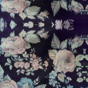 Heavenly Flowerbed