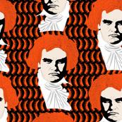 Orange Beethoven
