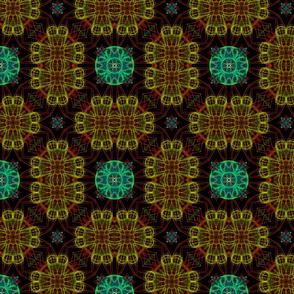 CraZy_Circles_Line_Art_K1