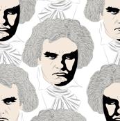 White Beethoven