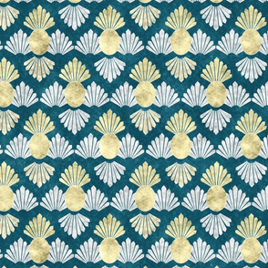 deco pineapple 5
