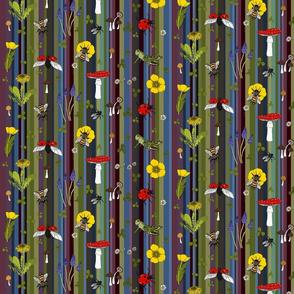 Meadow Stripe 2