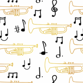 Music & Trumpets
