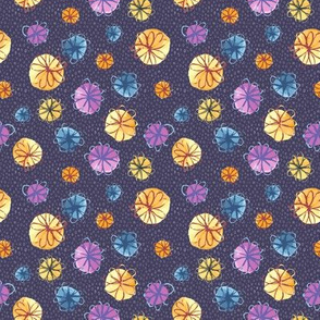 Abstract_Retro_Flowers