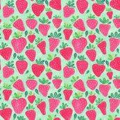 Rrrrwatercolor_strawberries_pink_shop_thumb