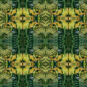 Pattern_3_Green_Yellow_Center