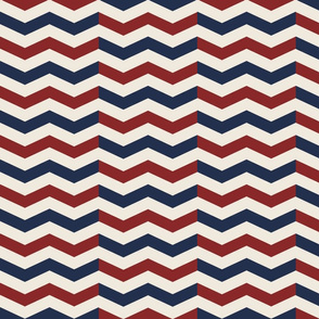 Fun Chevron Pattern