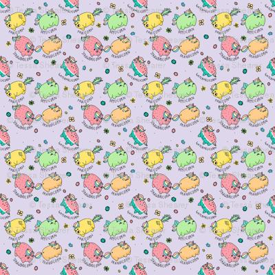 Fruiticorns!