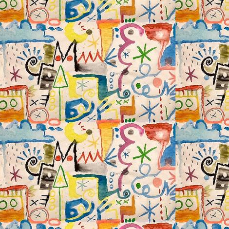 Concertino_2_by_Cattaneo fabric by cedar_creek_studio on Spoonflower - custom fabric