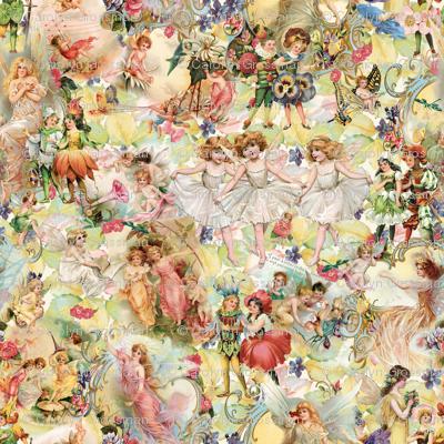 Flower Fairies and Garden_Fairies2