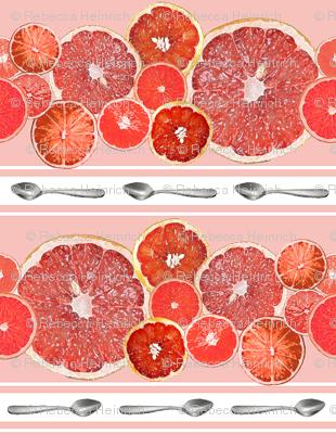 Grapefruit Spoons