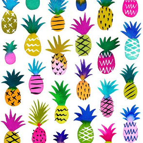 pineapple fun