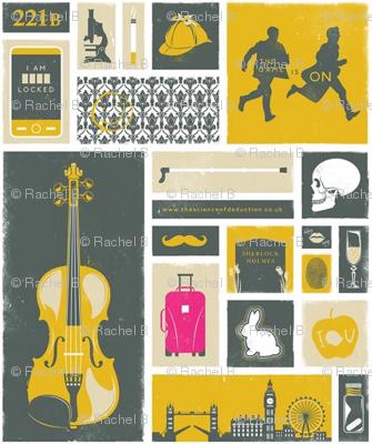 Sherlock Symbols