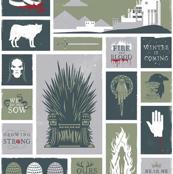 Westeros Symbols