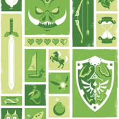 Hyrule Symbols