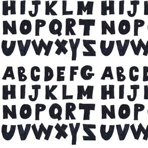 ABC Marker