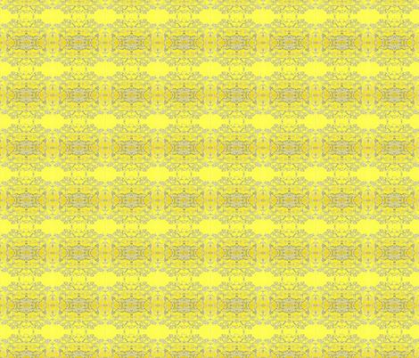 sunshine flagree fabric by twigsandblossoms on Spoonflower - custom fabric