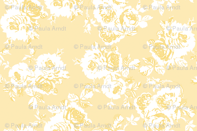 Delphia buttercup yellow