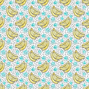 Go Bananas! - Dots - *small scale*