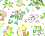 Little_ida_and_her_flowers_repeat_15in_thumb