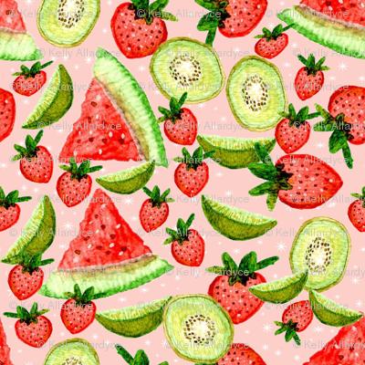 Sweet Summer Blush