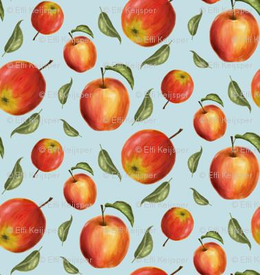 Apples_watercolor