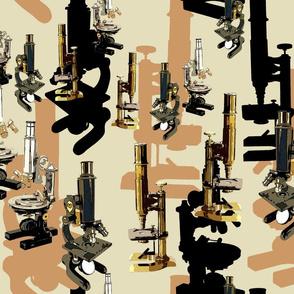 Microscope Madness