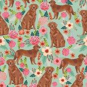 Rgolden_retriever_red_florals_mint_shop_thumb