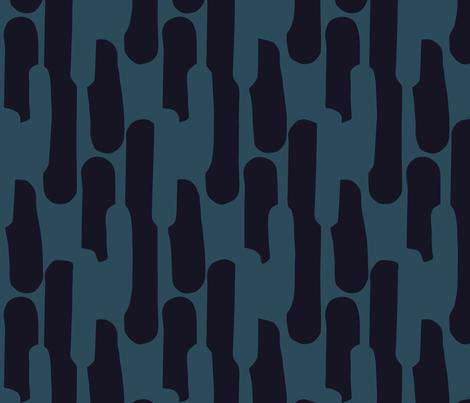 dapple_1_cw2 fabric by jerebrooks on Spoonflower - custom fabric
