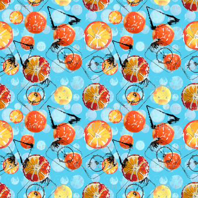 Orange Bonanza 2