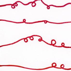 Precious Beads (Umbilical Cord)