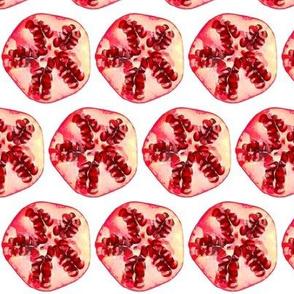 pomegranate love <3
