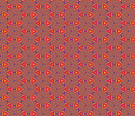 psychedelic_designs_21 fabric by southernfabricdiva on Spoonflower - custom fabric