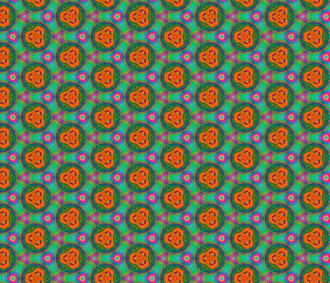 psychedelic_designs_22 fabric by southernfabricdiva on Spoonflower - custom fabric