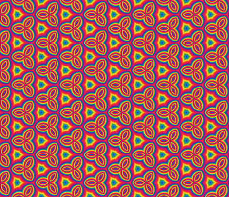 psychedelic_designs_23 fabric by southernfabricdiva on Spoonflower - custom fabric