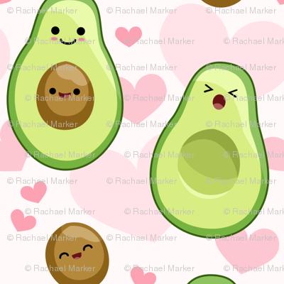 Avocado Mamas