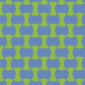 Core Pattern Tessellation
