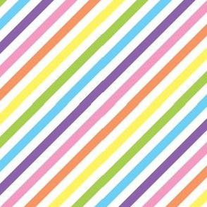 PastelFruitStripeDiag2