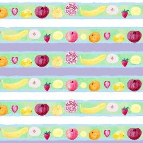 Watercolor_fruit_stripe_hor_small_A