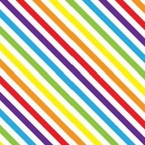 RainbowStripeDiag
