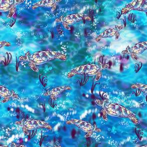 watercolor_turtles_blue