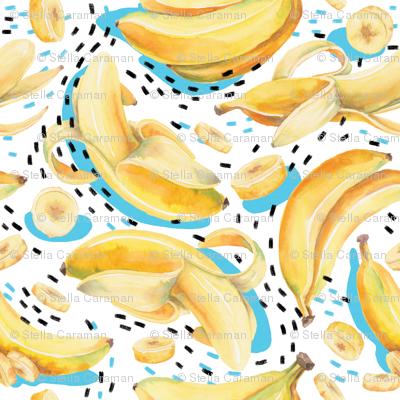 Go Bananas_by Stella