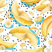 Go Bananas_by Stella