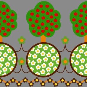 tree apple_gray