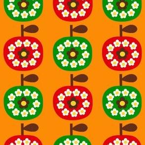 pretty apple_orangel