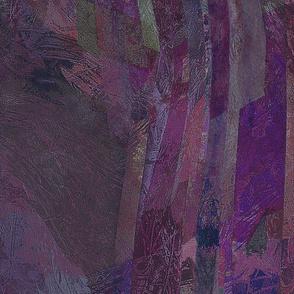 Painting abstract_shadows