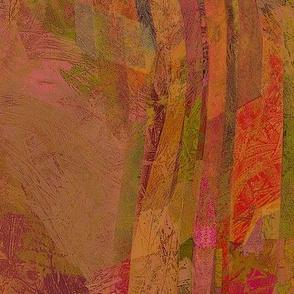 Painting Sedona Persimmon