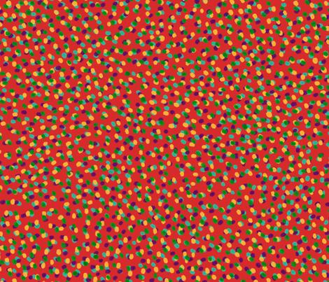Karneval fabric by monster_patterns on Spoonflower - custom fabric